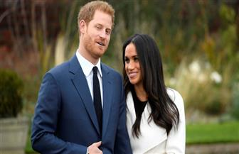 مصممة كعكة الزفاف الملكية: كعكة الأمير هاري وميجان ستكسر الأعراف