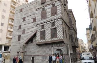 متحف رشيد الوطني.. مبنى صغير شاهد على تاريخ عريق | صور