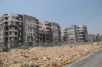 """وزير الإسكان: 96 وحدة جاهزة للتسليم بالمرحلة الثانية بـ""""دار مصر"""" بمدينة المنيا الجديدة"""