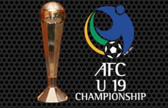 الإمارات وقطر ضمن مجموعة واحدة فى كأس آسيا للشباب