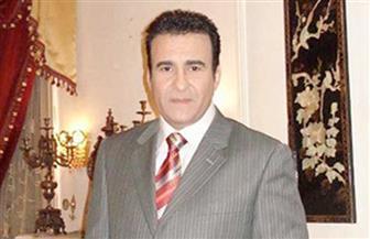 """الفنان طارق الدسوقي: مسابقة """"شباب المصريين"""" تبحث عن قادة العمل التنموي والمجتمعي"""