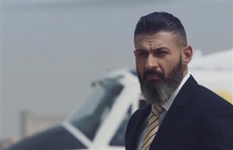 """خطف زوجة شقيق ياسر جلال بسبب صفقة مشبوهة فى الحلقة العاشرة من """"رحيم"""""""