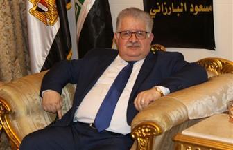 شيركو حبيب: الكرد شركاء للمصريين فى مكافحة الإرهاب