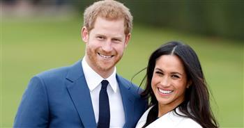 الأمير هاري وزوجته يضعان إكليلا عند نصب قدامى المحاربين بأستراليا | فيديو