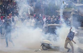 كشمير تغلق متاجرها في وجه رئيس الوزراء الهندي احتجاجا على زيارته