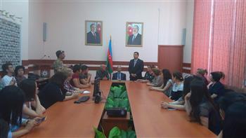 تعزيز التعاون الثقافي بين مصر وأذربيجان وتفعيل الترجمة وإنشاء مركز لاكتشاف المواهب بختام أسبوع أدب الطفل | صور