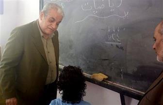 10724 طالبا بالدبلومات الفنية يؤدون امتحانات اللغة العربية والدين بالإسماعيلية