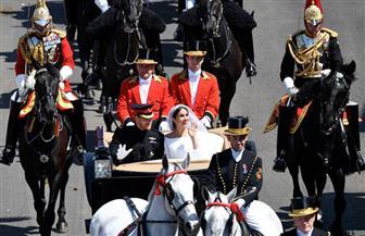 زفاف هاري وميجان الأسطوري في 25 صورة