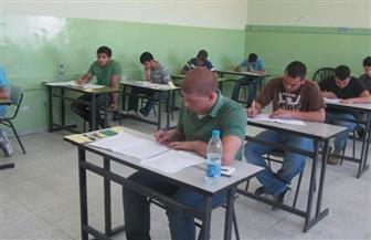 وكيل تعليم السويس: انتظام امتحانات أولى ثانوي بجميع مدارس السويس عدا واحدة فقط