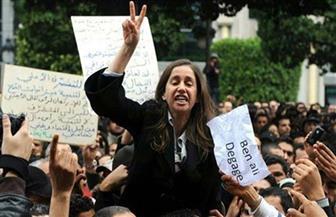 وفاة المناضلة التونسية مية الجريبي بعد صراع مع المرض