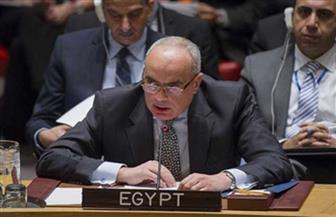مصر تؤكد للأمم المتحدة أنها قطعت شوطا كبيرا نحو هزيمة الإرهاب في سيناء