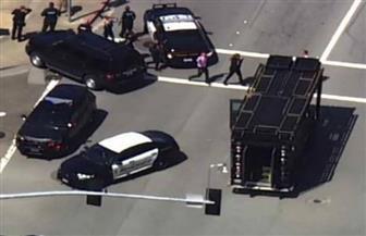 مقتل شخص وإصابة آخر جراء إطلاق نار في ولاية جورجيا الأمريكية