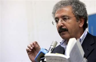 استقالة الفائز بالبوكر إبراهيم نصر الله من رابطة الكتاب الأردنيين