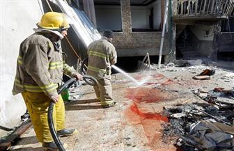 مسئولون: مقتل 8 في تفجيرات باستاد في أفغانستان