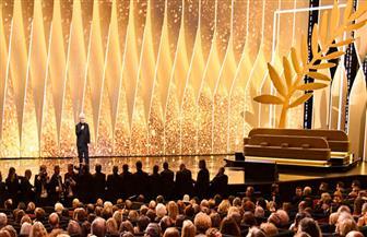 """الفيلم الياباني """"شوب ليفتر"""" يفوز بجائزة السعفة الذهبية لأفضل فيلم في مهرجان كان"""