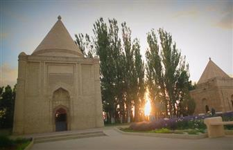 """""""عائشة بيبي"""".. قصة ضريح بكازاخستان يحكي أساطير الحب وحقيقة الوجود العربي والإسلامي بالشرق الآسيوي"""