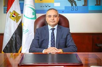 أحمد عبد الحليم قائما بأعمال رئيس الهيئة القومية للبريد