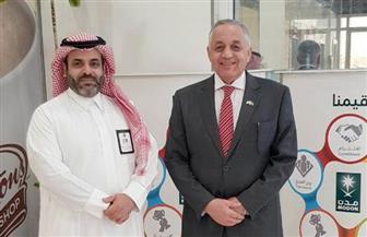 السعودية تقرر إنشاء مشروع في مصر لتصنيع المنتجات الورقية بقيمة نصف مليار جنيه