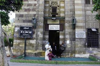 تعرف على مسجد  صاحب الكرامات.. السلطان أبو العلا في حي بولاق | صور