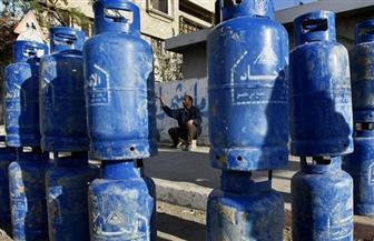 توزيع 4 آلاف أسطوانة بوتاجاز بمدينتي مرسى مطروح والضبعة