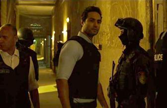 """""""حمزة"""" يعود لمهام عمله في مطاردة الإرهابيين.. وإصابة الضابط """"عمر"""" في الحلقة الثالثة من """"أمر واقع"""""""