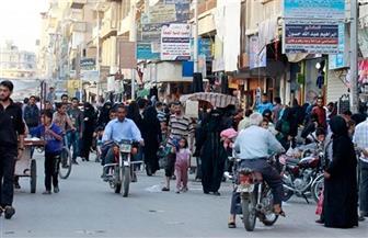 أهالي الرقة ينعمون بالحرية في أول رمضان بعد تنظيم داعش