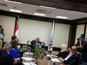 الأعلى للإعلام يصدر تقريره السنوى الأول.. ومكرم: لن تعود الفوضى والمجلس لن يصمت أمام أي خرق للقانون