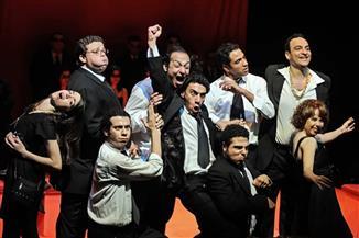 التجريبى للمسرح يكتفى بثماني مشاركات مصرية فقط فى دورته الفضية