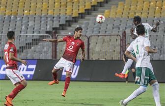 """نقل مباراة الأهلي والمصري إلى استاد """"المكس"""" بدون جمهور"""