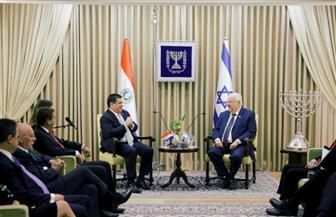باراجواي تفتتح سفارة في القدس بعد جواتيمالا وأمريكا