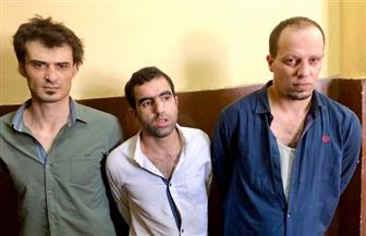 """النيابة تحيل 5 متهمين من عصابة """"البروفيسور"""" الأردنية للمحاكمة العاجلة"""