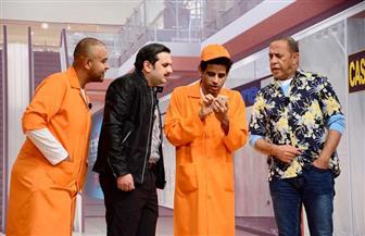 """""""عصابة المول"""" سادس مسرحيات مسرح مصر في رمضان   صور"""
