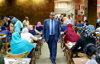 إحالة طالب بحقوق بني سويف للنيابة لانتحاله شخصية زميله