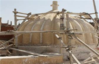 الآثار تبدأ في ترميم مسجد ومدرسة أحمد البجم بمحافظة الغربية | صور