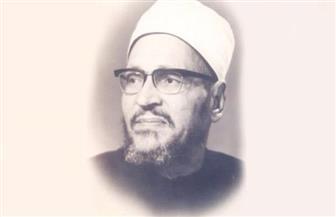أئمة في سطور.. الشيخ عبدالحليم محمود