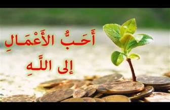 أسئلة النبي وأصحابه في رمضان.. أي الأعمال أحب إلى الله؟