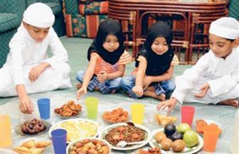 علم أبناءك صوم رمضان فى خطوات بسيطة