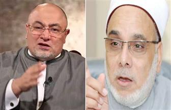جمال فاروق وخالد الجندي في ضيافة ملتقى الفكر الإسلامي.. اليوم