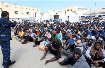 البحرية الليبية: إنقاذ 680 مهاجرا وانتشال 3 جثث خلال يوم واحد