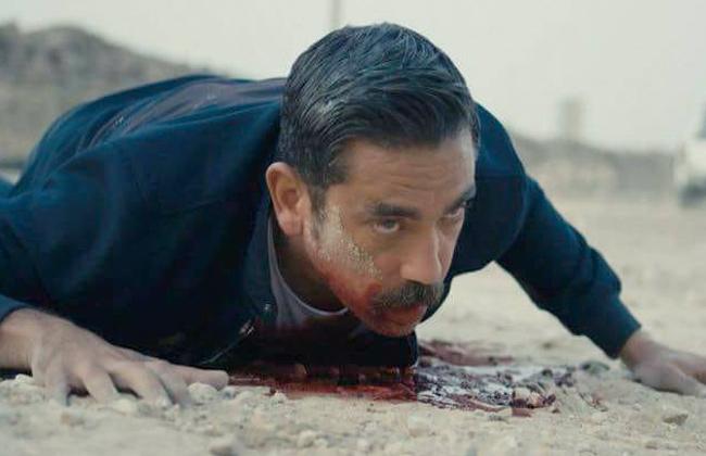 البزاوي  يداعب أحمد السقا:  أنقذ سليم الأنصاري زي ما أنقذت رحيم  -