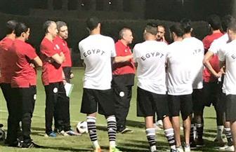 إيقاف مباريات الدوري يوم 28 أكتوبر بسبب المنتخب الأوليمبي