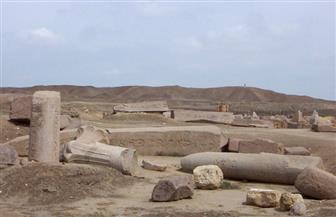 العثورعلى حمام روماني بصان الحجر في الشرقية