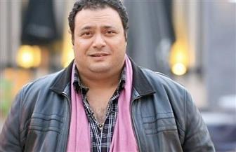 """مراد مكرم يقدم شخصية انتهازية ومستغلة في """"الملكة"""""""
