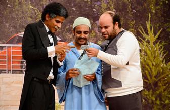 """مسرحية """"من 20 سنة"""" أحدث مسرحيات مسرح مصر فى رمضان  صور"""