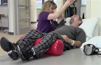 التمارين بعد الإصابة بالجلطة تحسن ضغط الدم وتمنع تكرار الجلطات