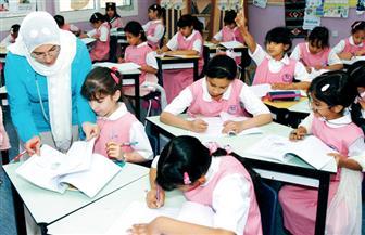 """""""ادفع تضمن مكان"""" شعار ترفعه المدارس الخاصة قبل بدء العام الدراسى"""