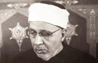 أئمة في سطور .. الشيخ حسن مأمون