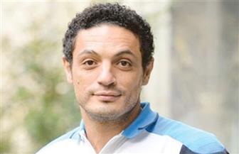 """محمد على: سعيد بردود الأفعال الإيجابية عن دورى فى """"طايع"""""""