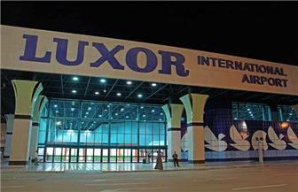 فتح مطار الأقصر واستئناف استقبال رحلات الطيران الدولي والمحلى