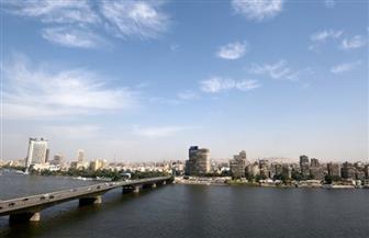 """""""الأرصاد"""": طقس اليوم معتدل على كافة أنحاء البلاد ليلا.. والعظمى بالقاهرة 38"""
